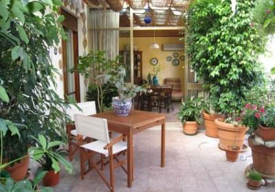 Bed And Breakfast Casa Mediterraneo